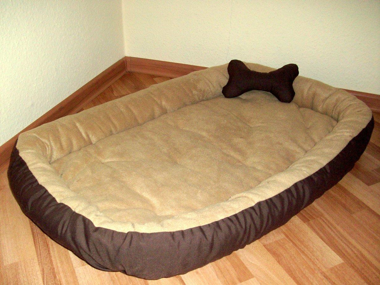 Лежак для собак своими руками фото 131