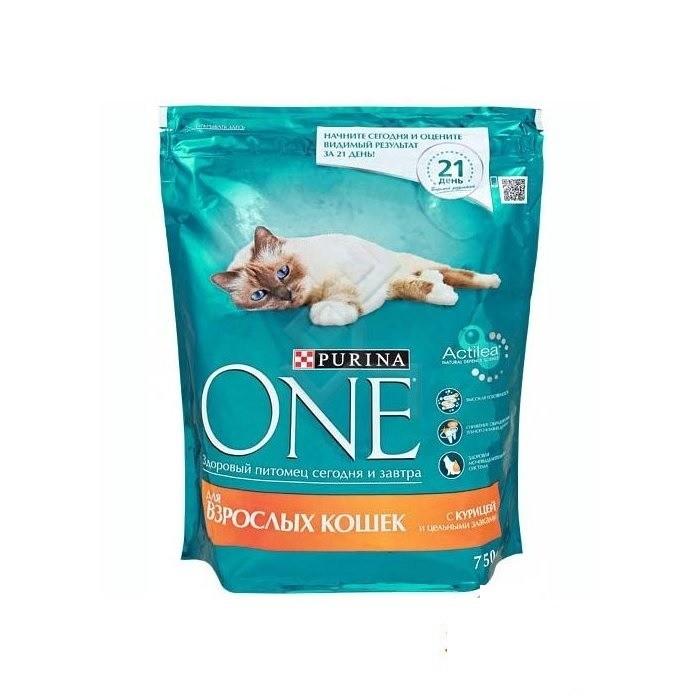 Purina для кошек