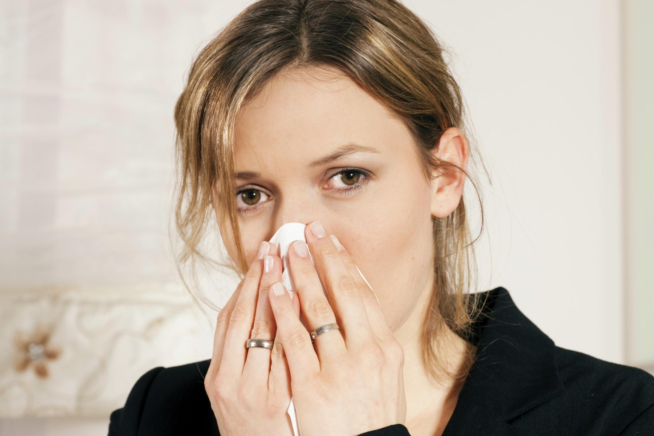 признаки аллергии на глютен у взрослых