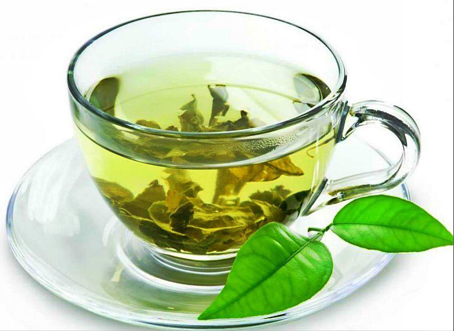 Для лечения ушного клеща используют зеленый чай