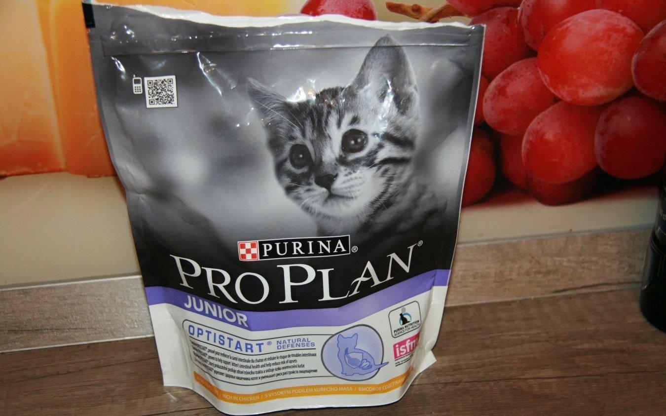 PrоPlan – это сбалансированные консервы, которые имеют высокую пищевую ценность