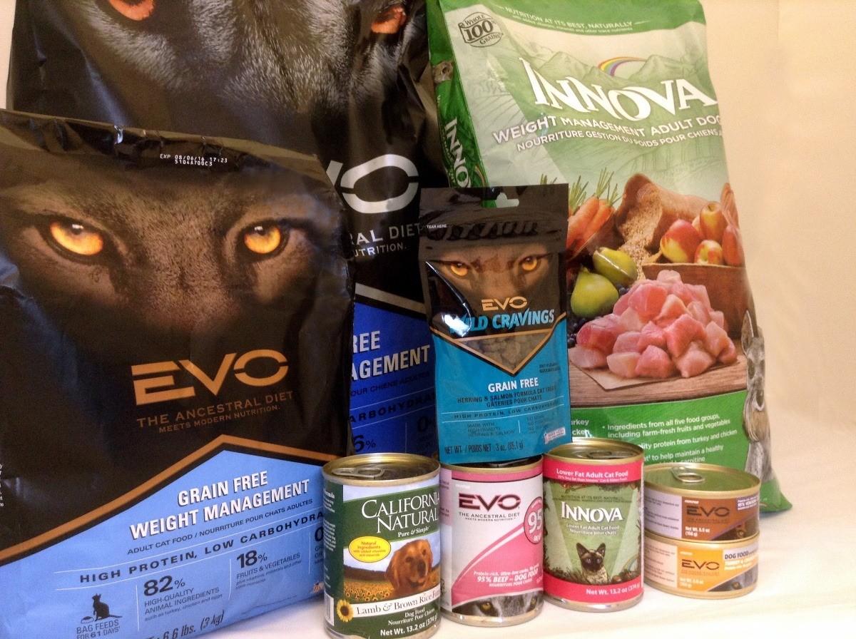 Innova Evо - это продукт питания высокого качества