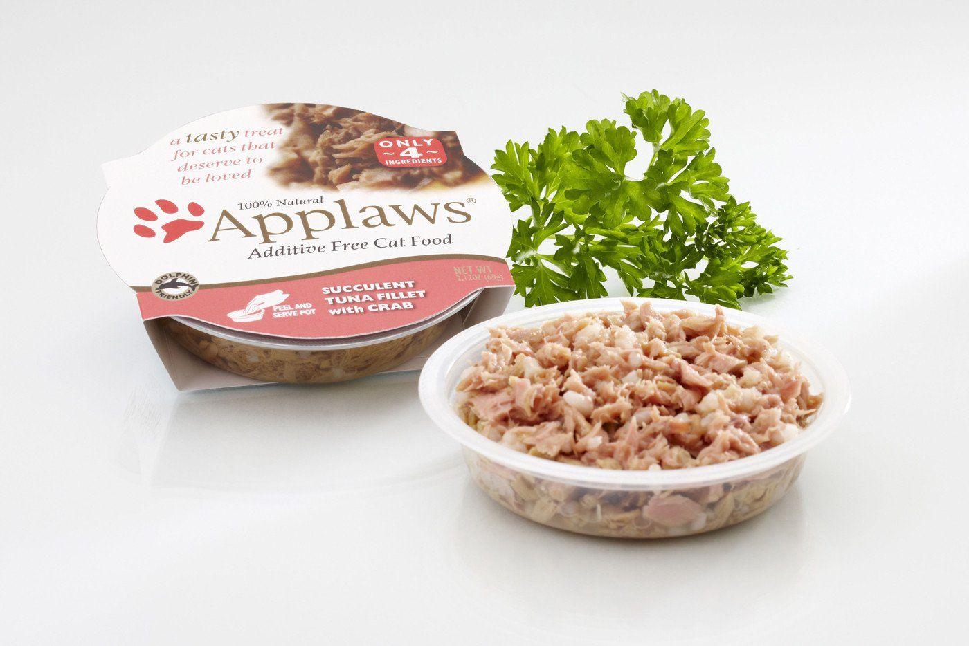 Каждый корм Applaws является своеобразной диетой, которая по составу приближена к естественному рациону животного