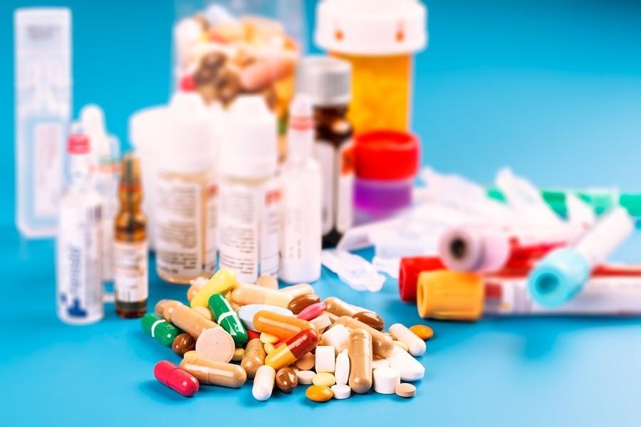паразиты в человеке лечение лекарства