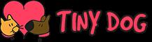 Сайт о животных tinydog.ru