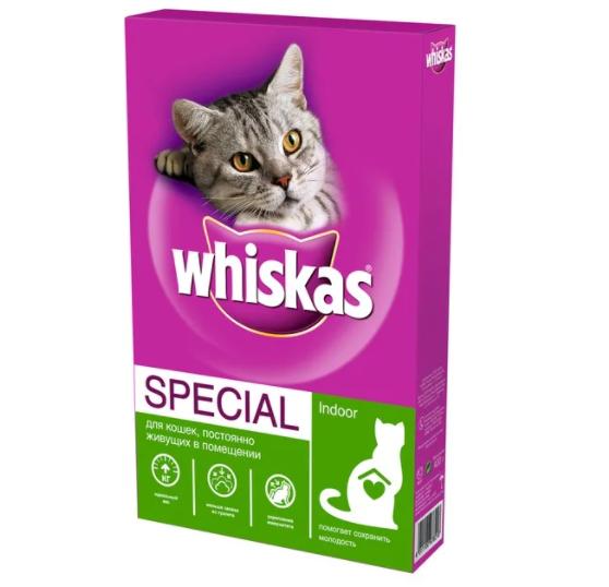 Whiskas Special